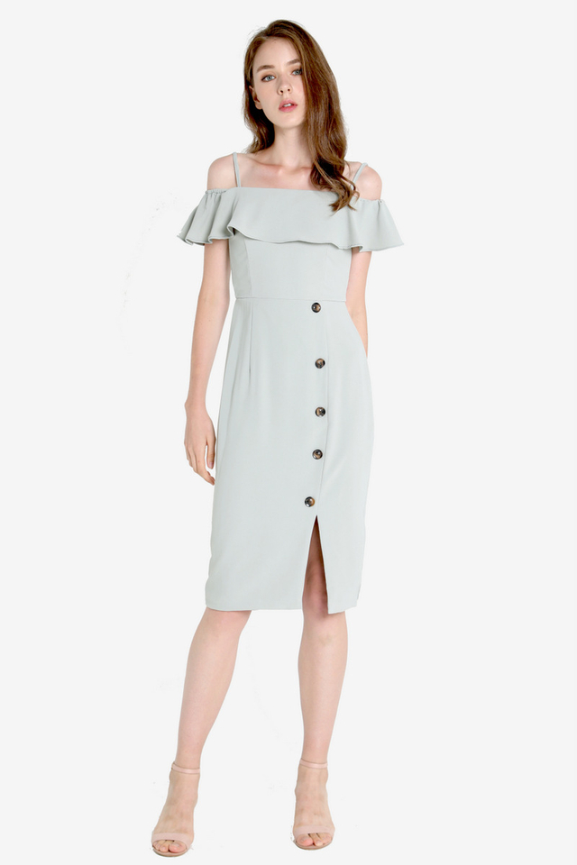 Kesley Two Way Sheath Dress