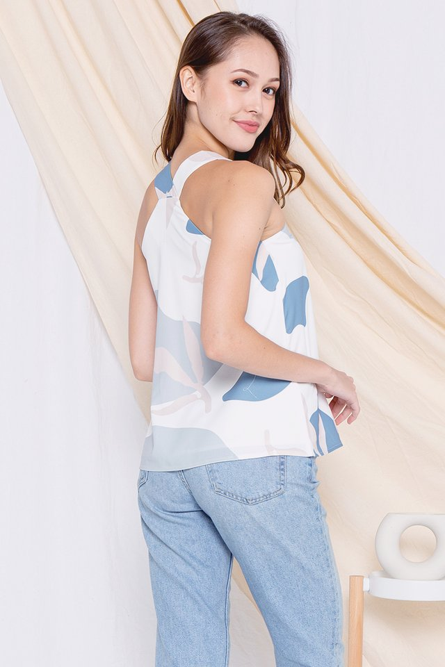 Flinn Abstract Top